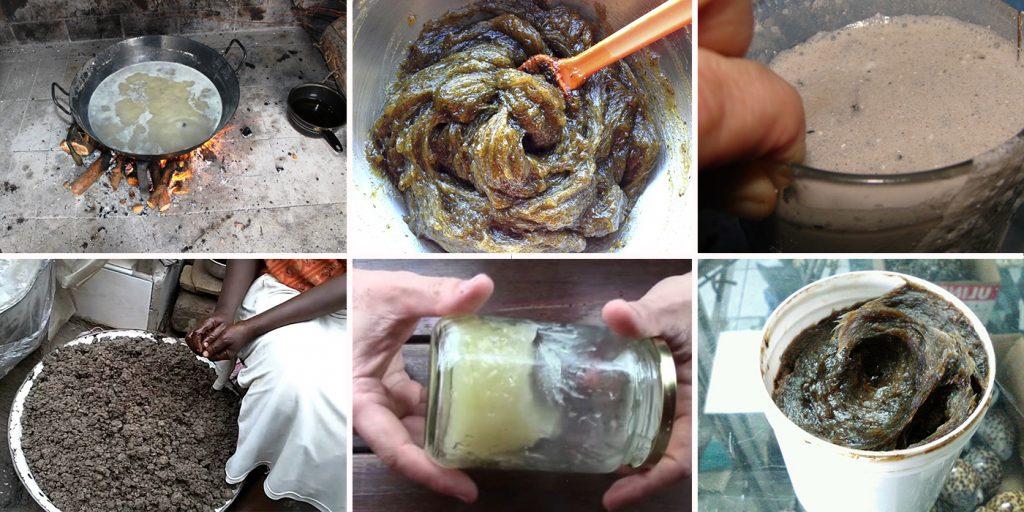 Cómo elaborar jabón negro, jabón de cenizas y jabón de potasa contra plagas y enfermedades