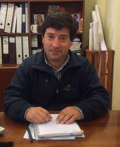 Samuel Venegas