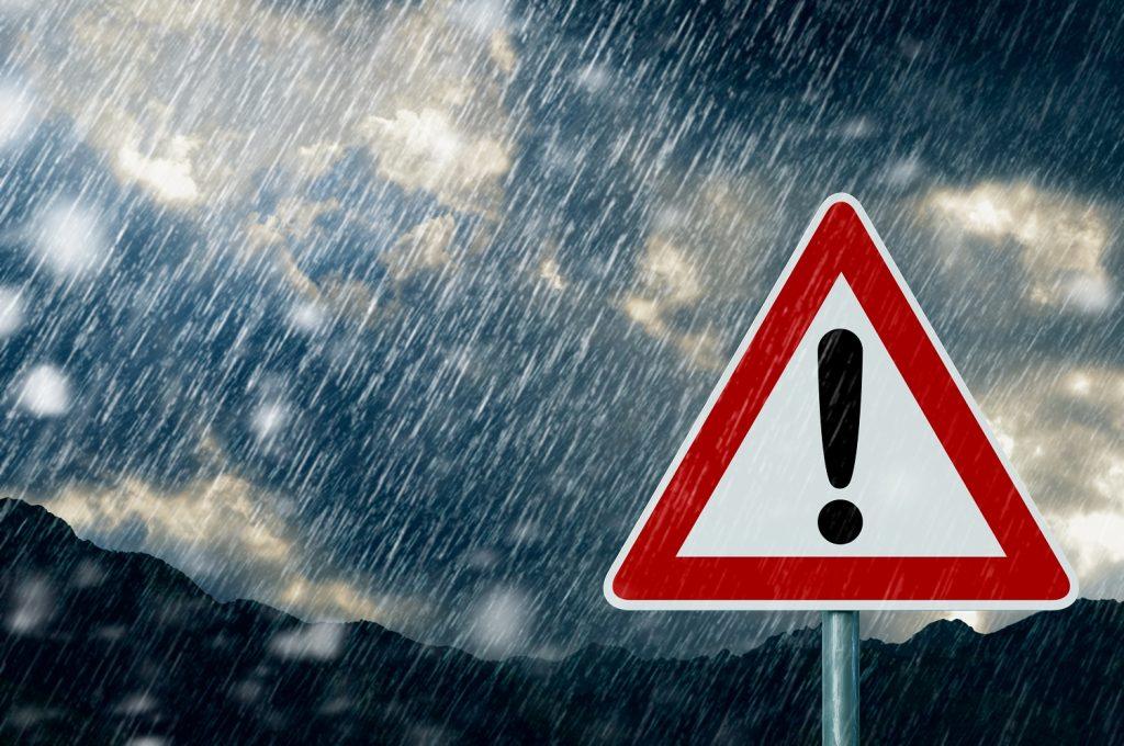 Reporte preliminar: Lluvias inusuales en la zona central de Chile mantienen en alerta al sector fruticola