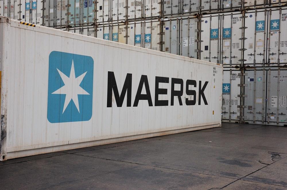 Maersk Line adquirirá Hamburg Süd