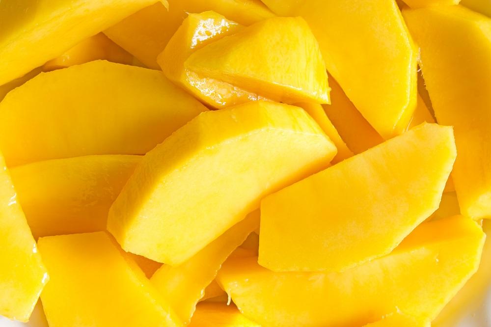 Columna: Una guía para la perfección de mangos IQF
