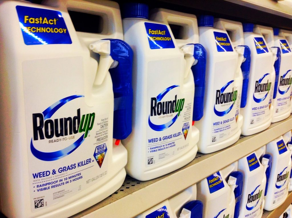 EE.UU.: Documentos no sellados plantean nuevas preguntas sobre la seguridad del Roundup de Monsanto