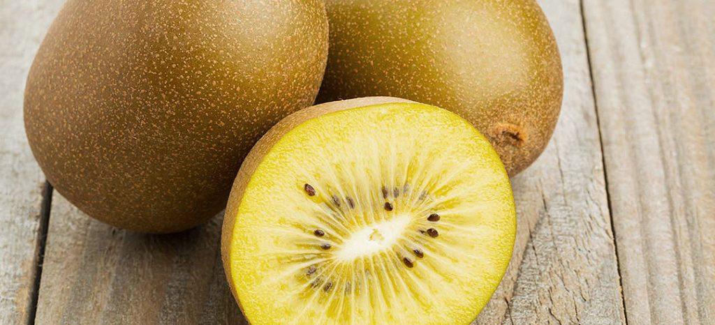 Chile exporta los primeros kiwis amarillos Soreli desde el Hemisferio Sur