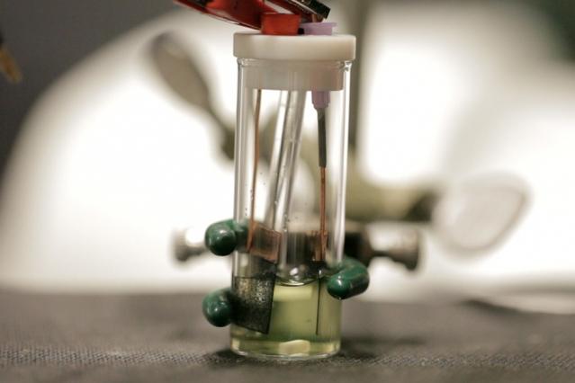 Nuevo método puede eliminar selectivamente micro contaminantes del agua
