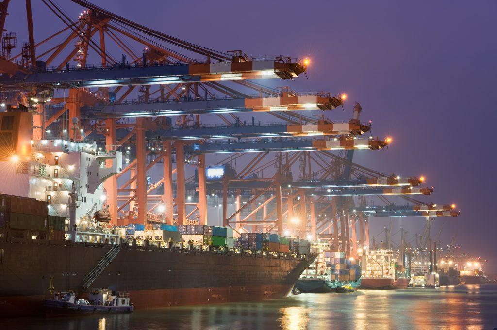 Puerto de Virginia se abre para importaciones de productos hortofrutícolas frescos de América del Sur