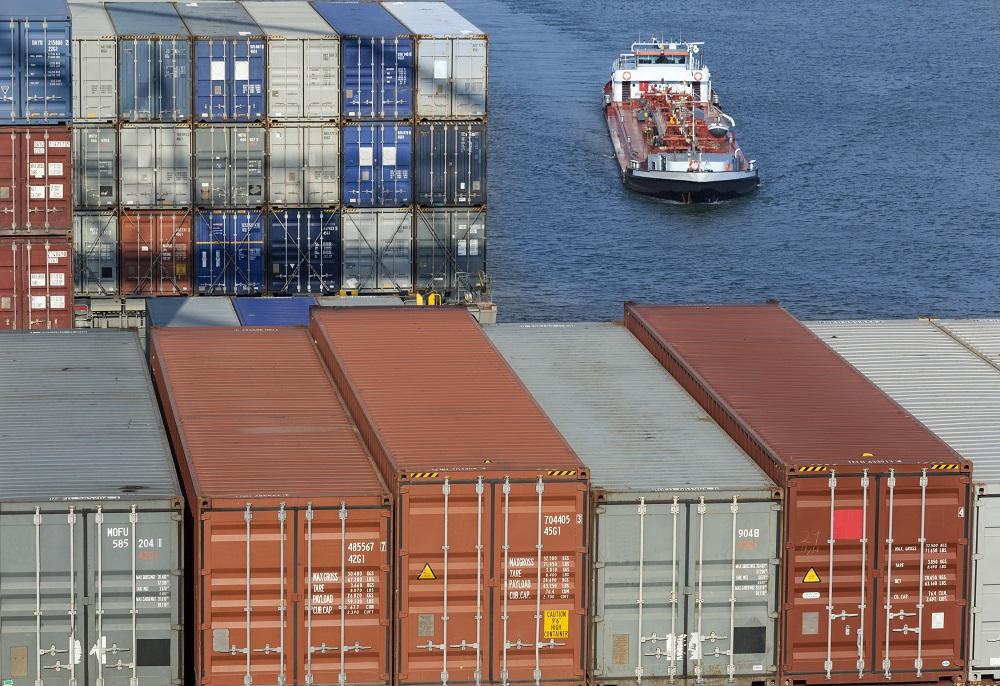 México: el renovado servicio de envíos de Chiquita cosecha dividendos para el Puerto de Chiapas