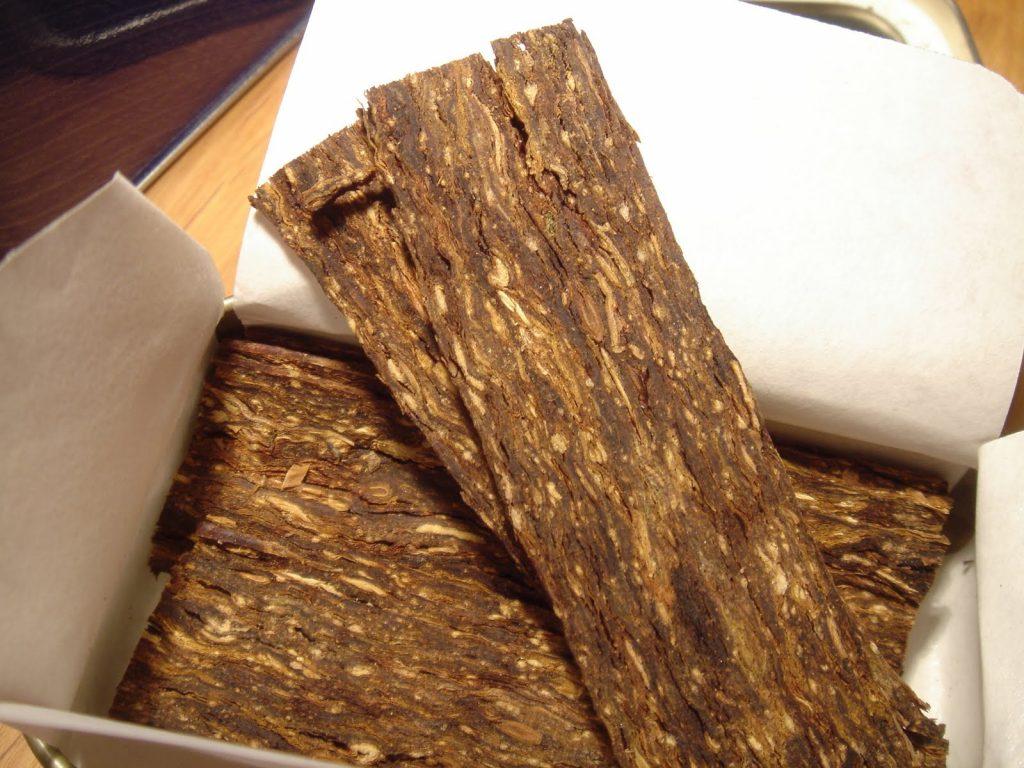 Cómo utilizar residuos de tabaco o humus de tabaco como fertilizante orgánico e insecticida