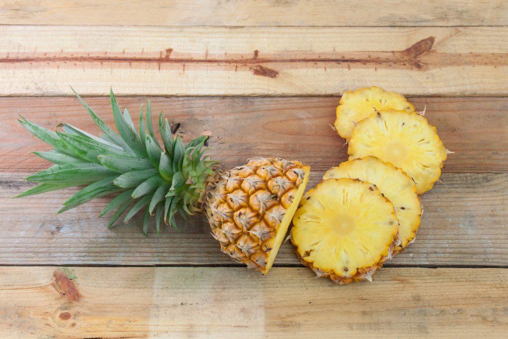 Del Monte Fresh Produce amplía la producción de fruta orgánica recién cortada