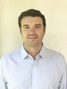 Francisco José Del Río Alamos, CEO de Naturipe Avocado Farms.