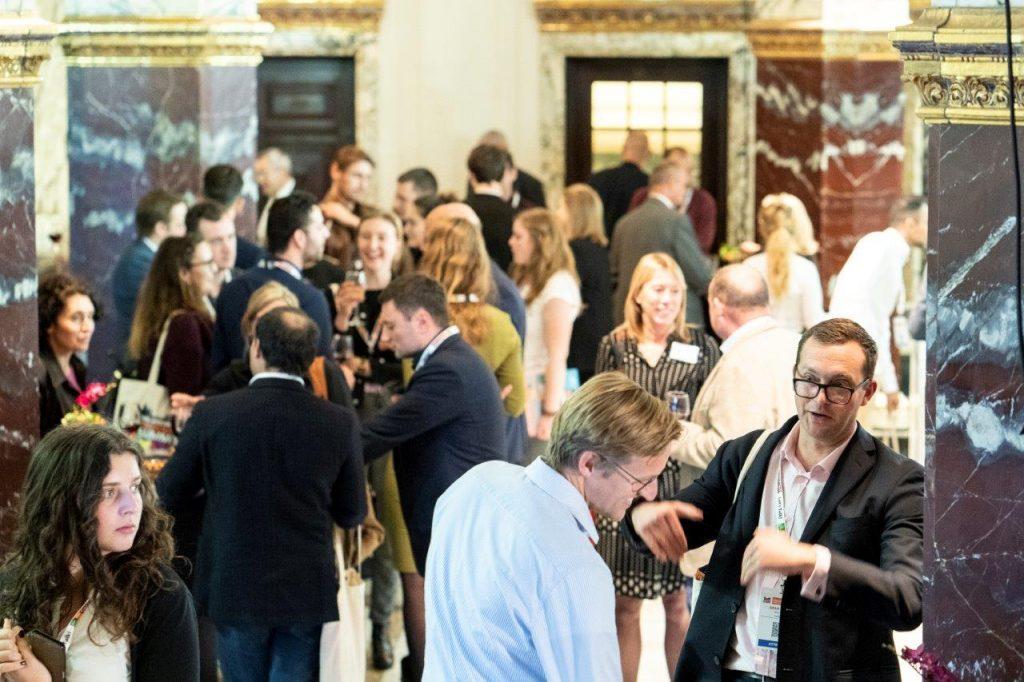 Amsterdam Produce Summit 2018