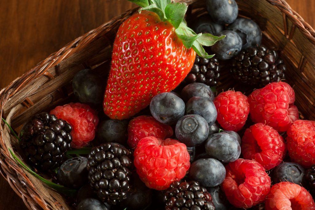 México: Valores de exportaciones de berries se mantuvieron estables, pese a Covid-19