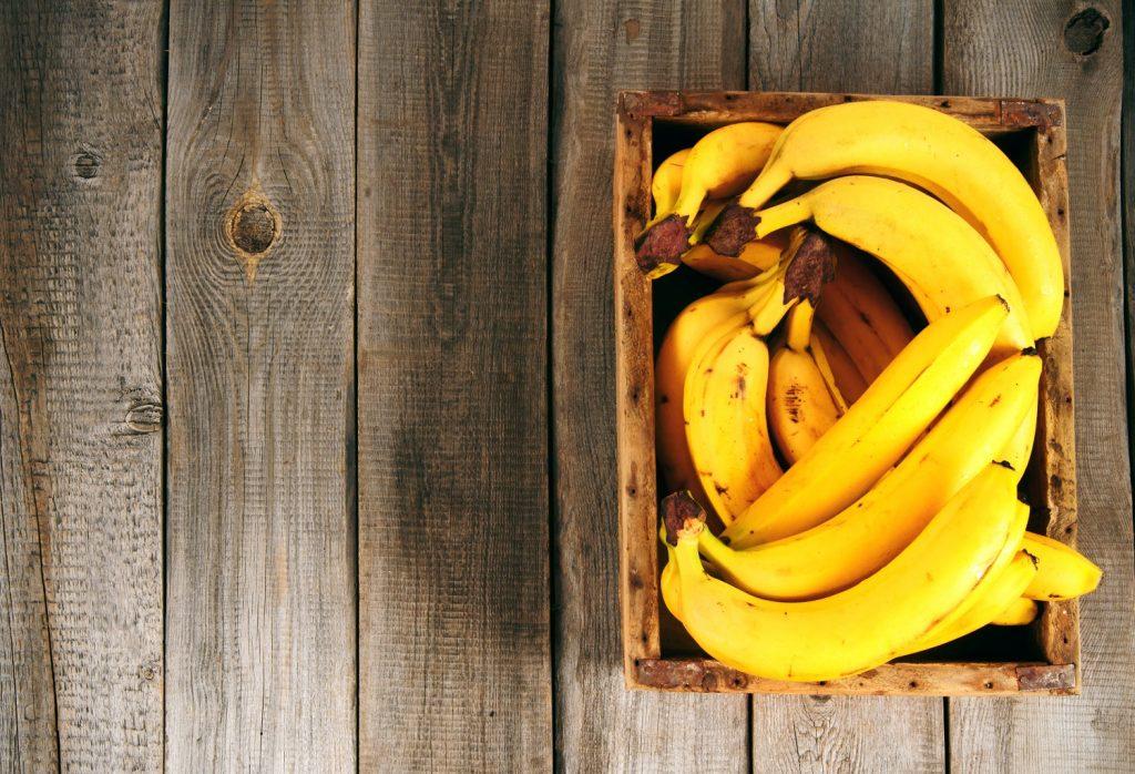 Ecuador: Exportaciones de banano siguen a la baja con menor demanda en Rusia y Medio Oriente