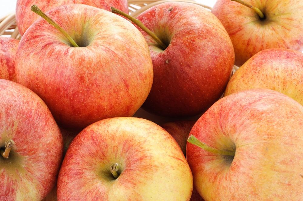 Exportaciones de manzanas argentinas caen 30% en primer cuatrimestre de 2021