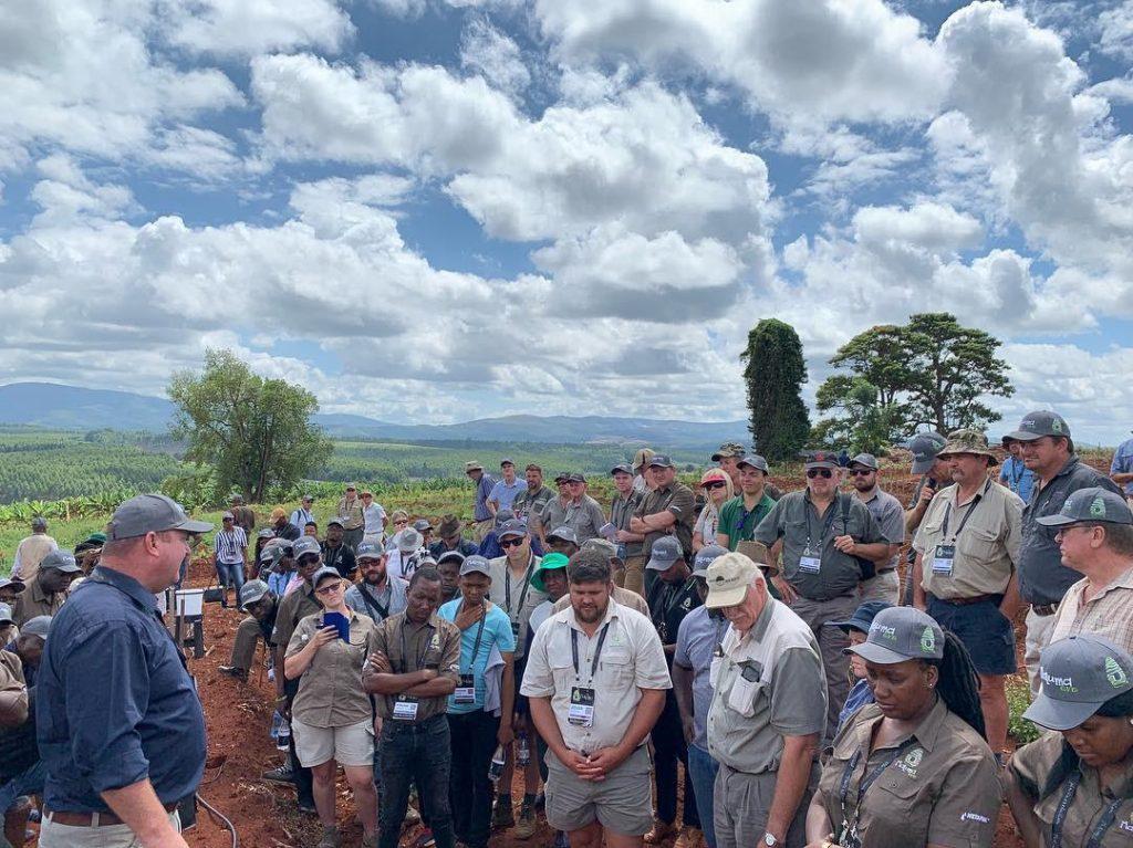"""Sudáfrica: Simposio de Maluma se ha """"convertido en punto clave de calendario mundial de aguacate"""""""