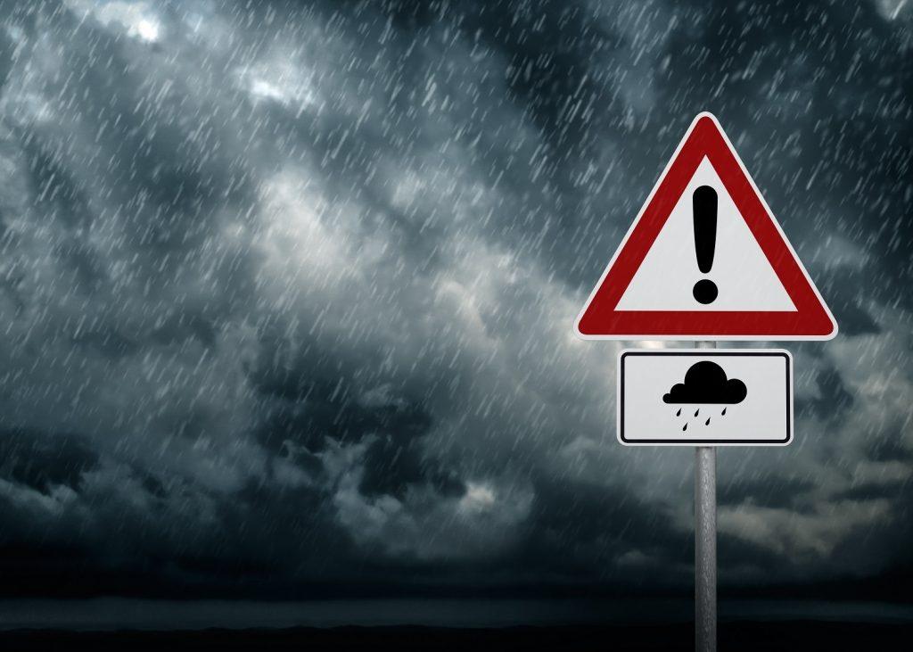 Chile: Instituciones trabajan para cuantificar daños por lluvia y efecto en industria hortofrutícola