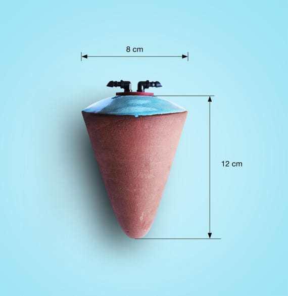 las cerámicas para el ahorro de humedad