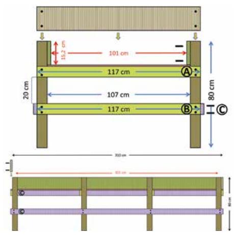 Sistema Raíz Flotante (SRF)