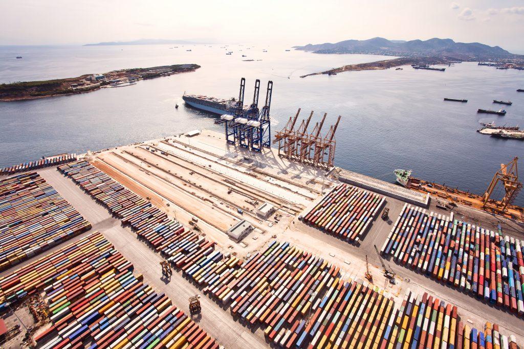 Intercambio comercial de Chile en julio aumenta a 46,4% al sumar USD 15.305,9 millones