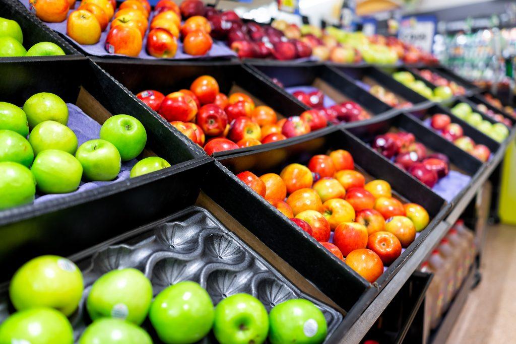 España: Consumo de alimento en los hogares cae 9,6 % en junio