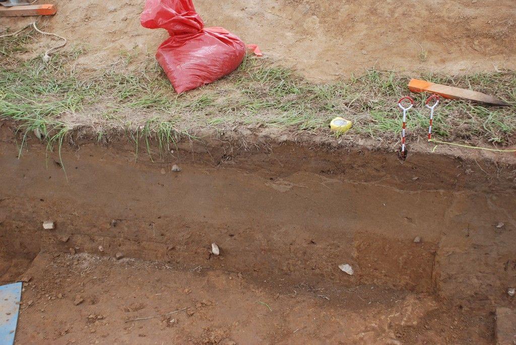 suelo compactado