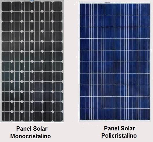 Bombas de riego con energía solar