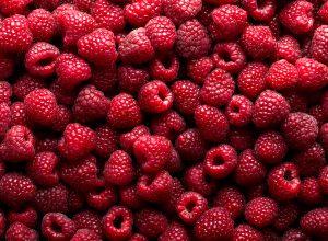 frambuesas berries hortifrut