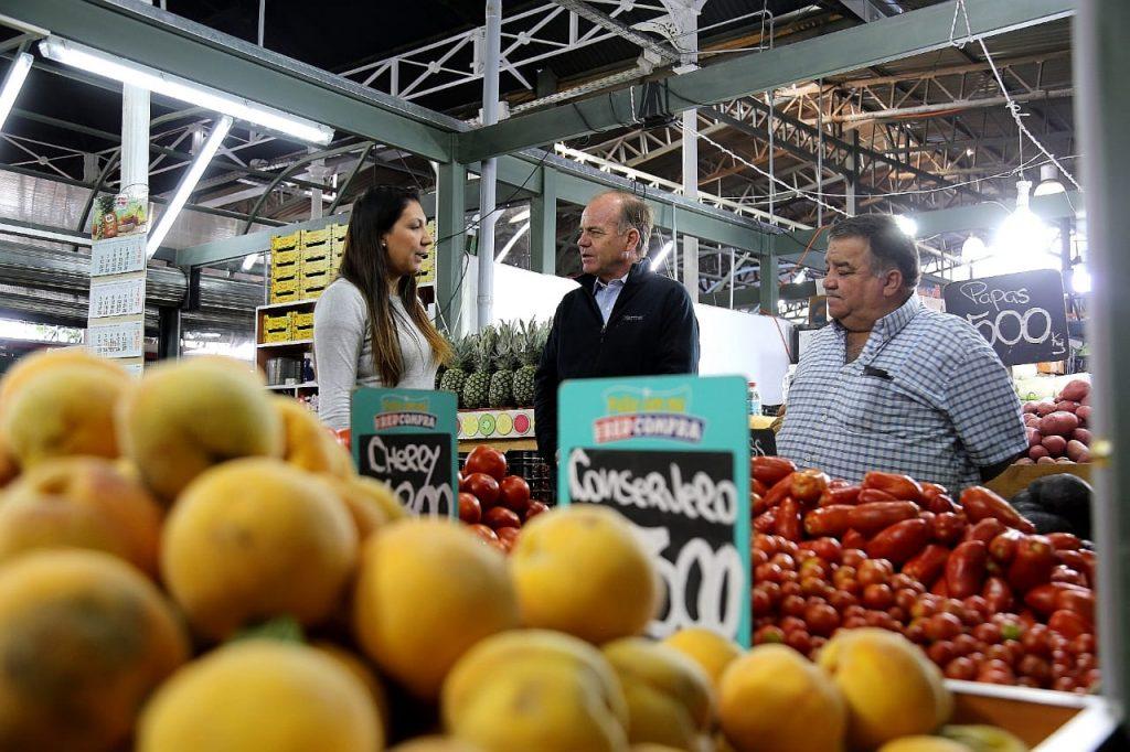 Agroseguros del Ministerio de Agricultura continúa otorgando subsidios a quienes contraten los seguros del Agro