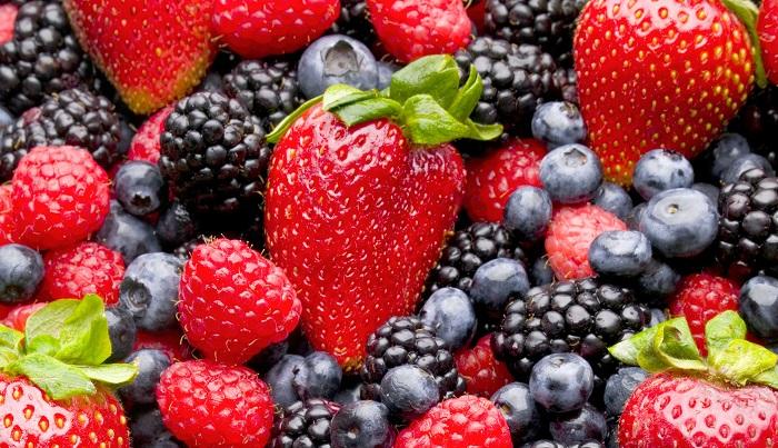 EE.UU.: Berries impulsan aumento de 4% en las ventas de productos frescos orgánicos del segundo trimestre