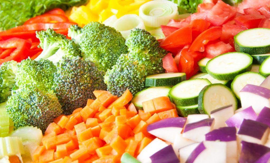 cómo extender vida útil de frutas y verduras