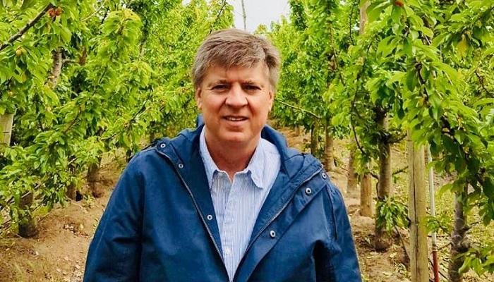 El presidente de Extraberries, Adolfo Storni, habla sobre el presente y futuro de la industria frutícola en Argentina