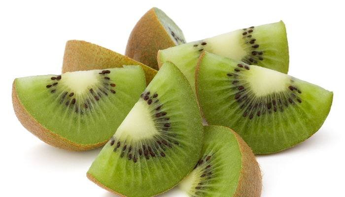 Aumenta consumo de kiwi chileno en Italia tras menor stock europeo