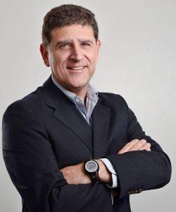 Juan Pablo Buc Calderón