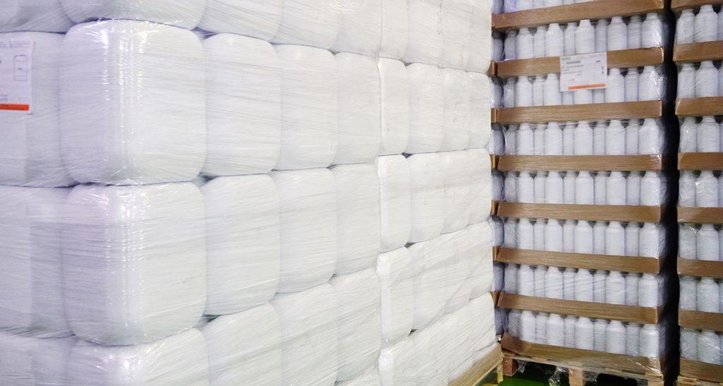 Comprometidos con el reciclaje de envases plásticos agrícolas