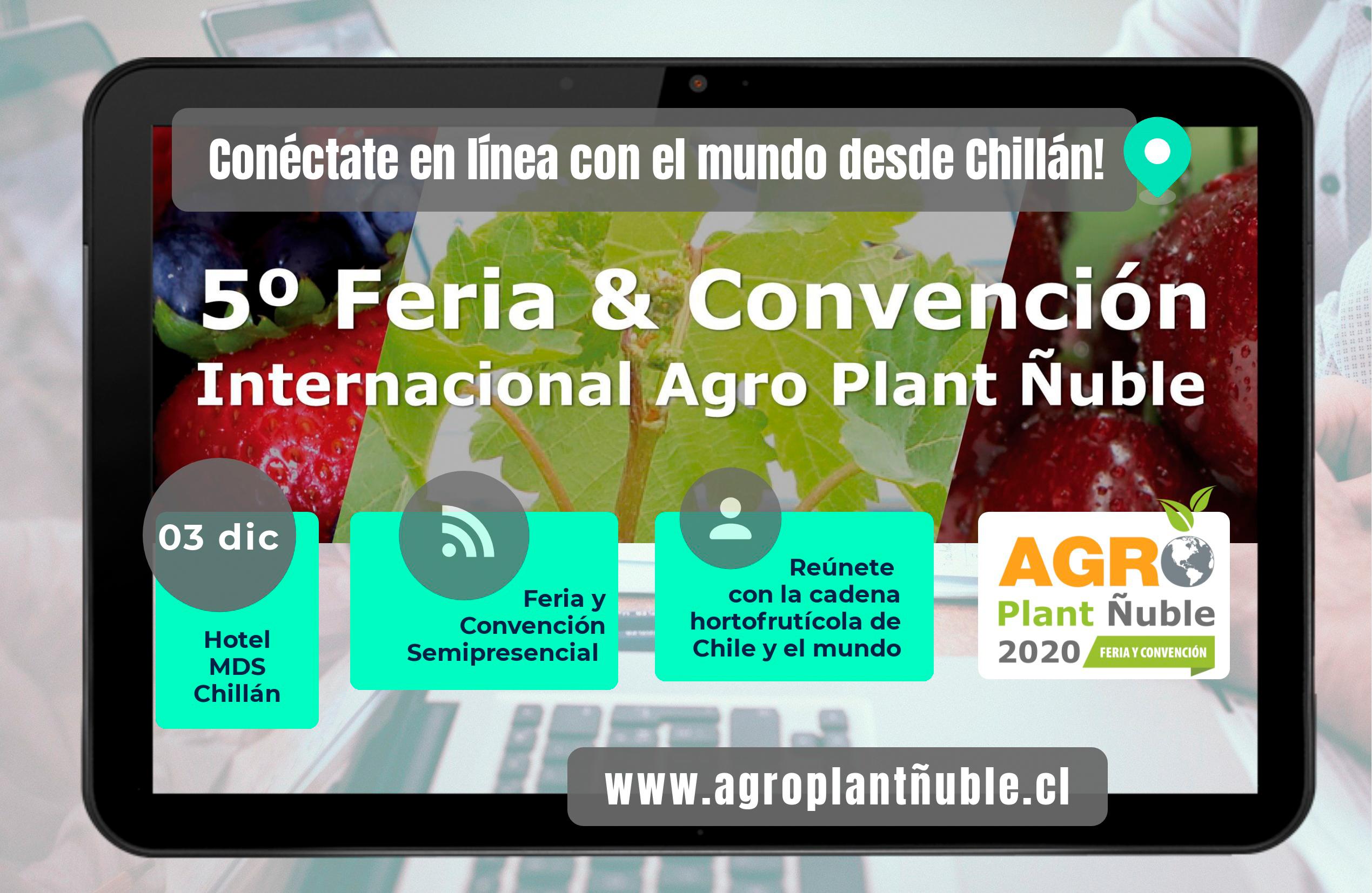 Agro Plant Ñuble