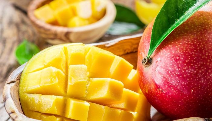 La sequía podría afectar la próxima temporada de mangos de Perú