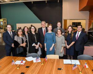 Cámara de Comercio Chileno-Americana de Filadelfia