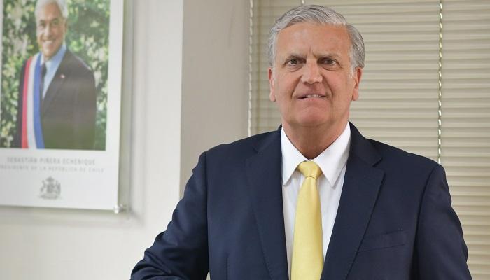 Director de FIA Chile asegura que la asociatividad en la agroindustria es una innovación que puede lograr cosas increíbles