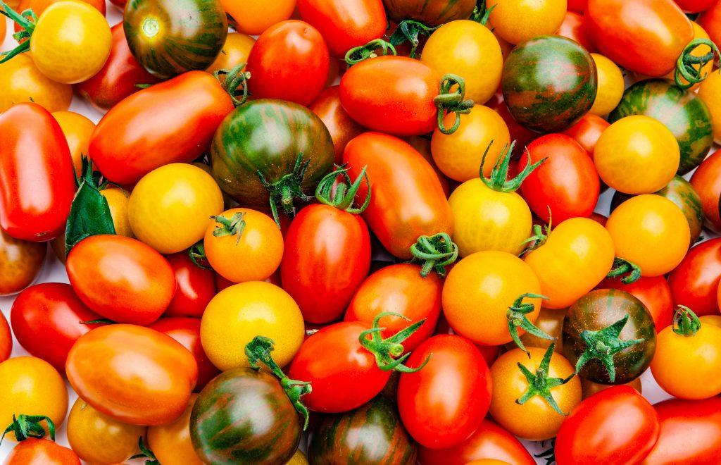 USDA: México proyecta alza en exportaciones de tomates a Estados Unidos