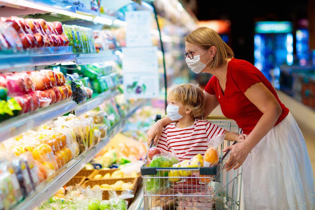 MPAC: Pandemia impulsa consumo de productos frescos y saludables
