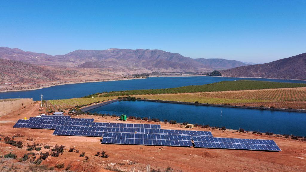 Energía en la industria agrícola: Innovación, tecnología y sustentabilidad