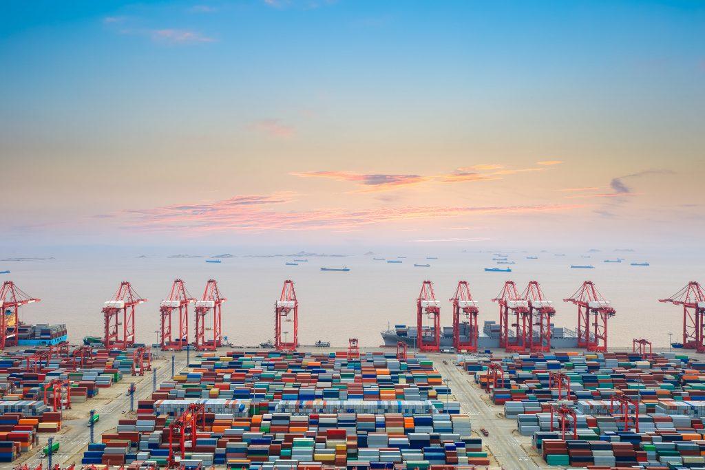 Asia desplaza a EE.UU. como principal destino de exportación de frutas de Chile