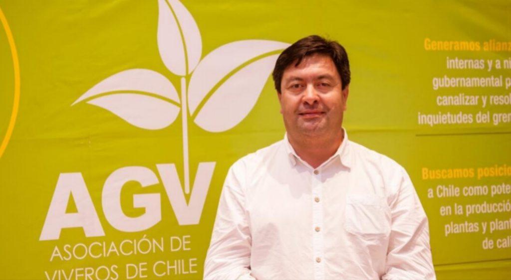 """Viveros de Chile destaca el """"Sello de Calidad y Sustentabilidad de las Plantas"""" como un hito de 2020 para el sector"""