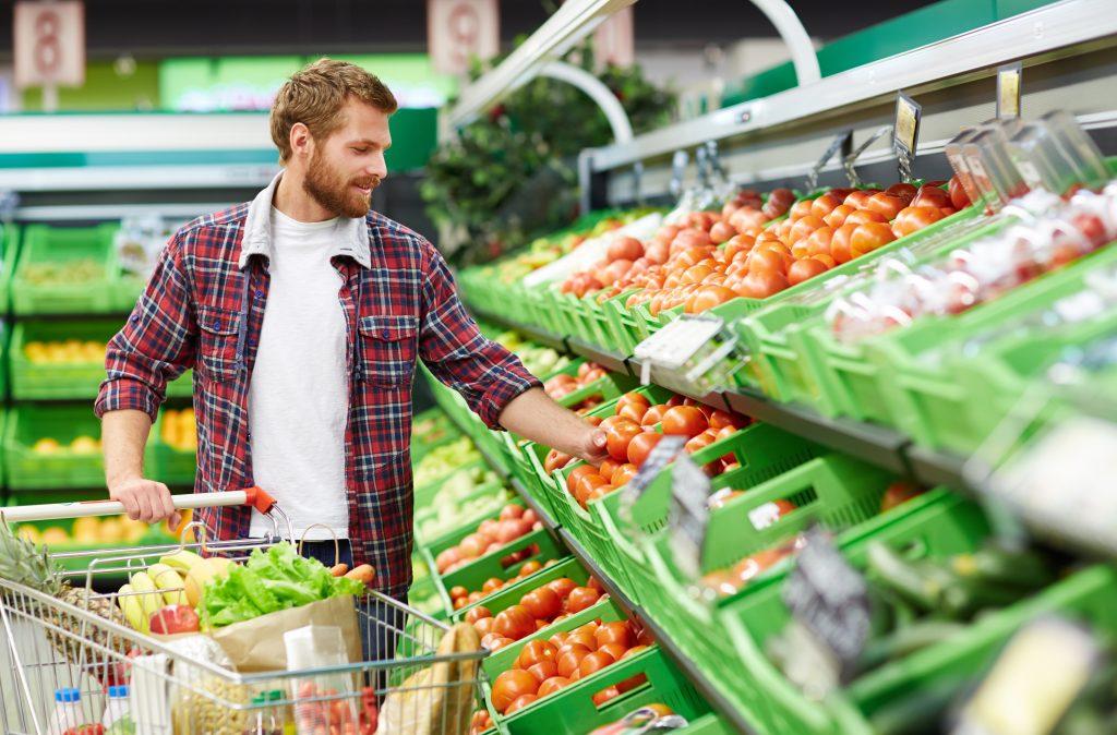 Aproveche el poder de los productos perecederos diferenciando las ofertas de alimentos frescos