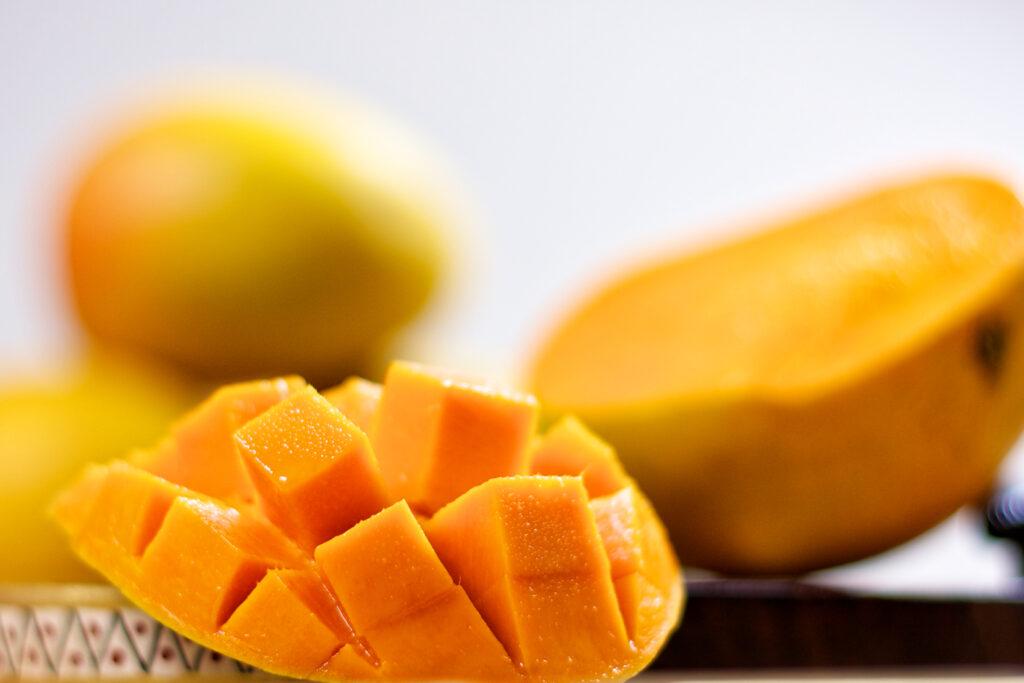Estimaciones de mango para la próxima década alcanzan 84 millones de toneladas