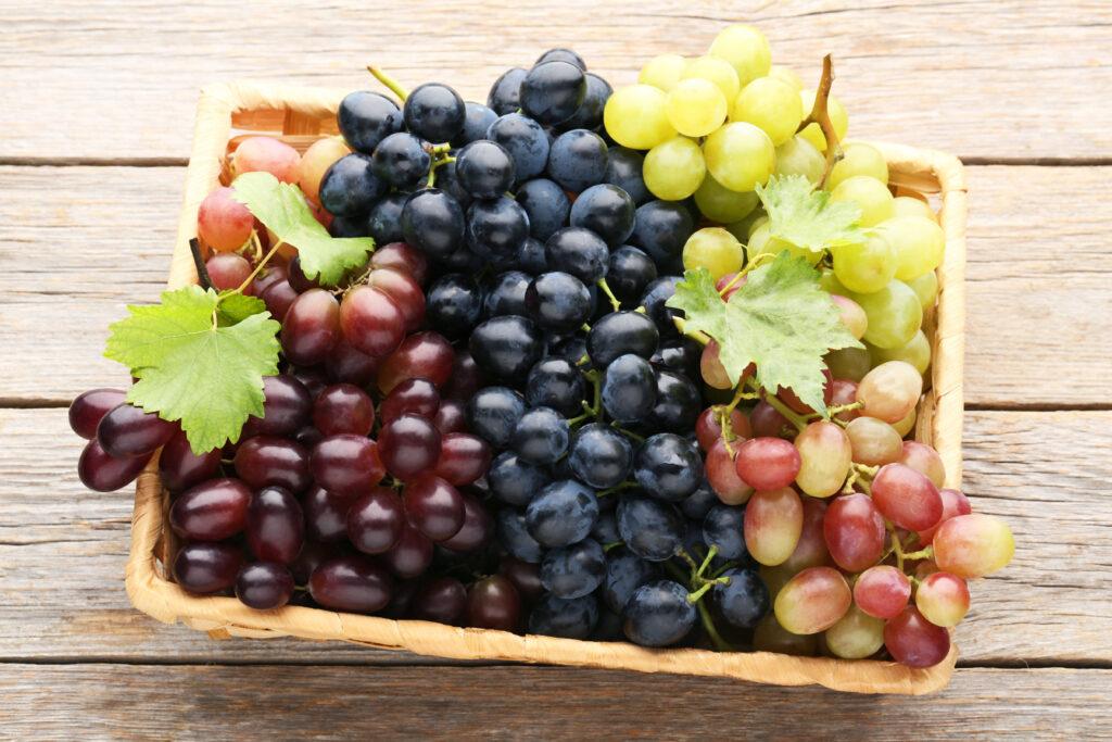 Producción de uva de mesa de EE.UU. tiene proyecciones positivas pese a incertidumbre por precios