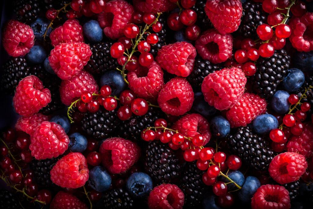 Pese a pandemia, industria mexicana de berries mantiene su crecimiento en 2020 y 2021