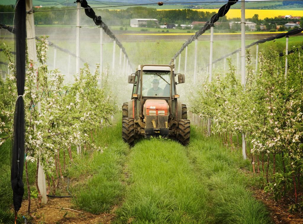 Nuevo método permite hacer fertilizante clave de una manera más sostenible
