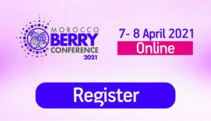 Conferencia Morocco Berry 2021
