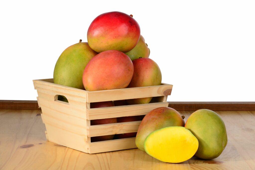 Pese a caída de volumen de mangos, exportaciones peruanas se recuperan en 2020