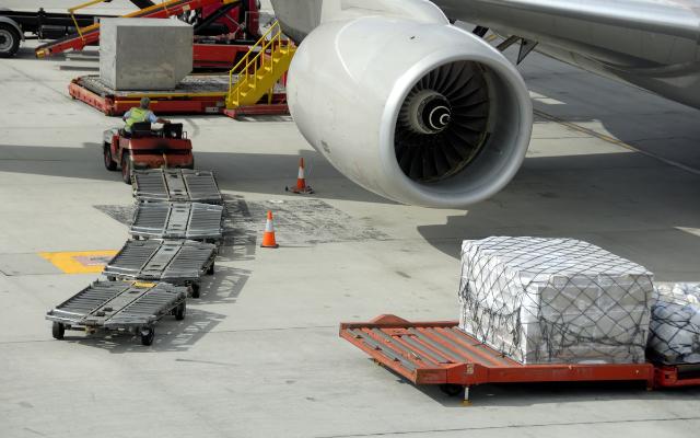 Demanda de carga aérea de enero volvió a niveles previos a la pandemia